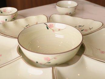 Bộ bát đĩa đâu là sự lựa chọn phù hợp cho gia đình bạn?