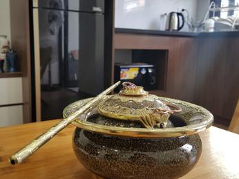 Mẹo phân biệt gốm sứ Trung Quốc và gốm sứ Bát Tràng