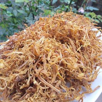 Măng Khô Xé Xợi Cao Bằng- 500 gram