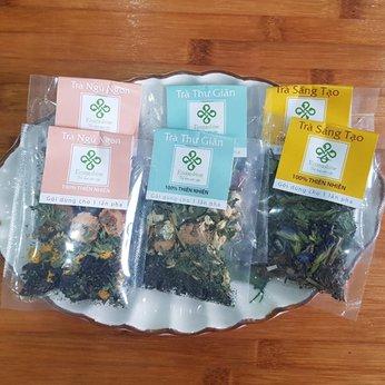 Set Trà Mix Dạng Gói