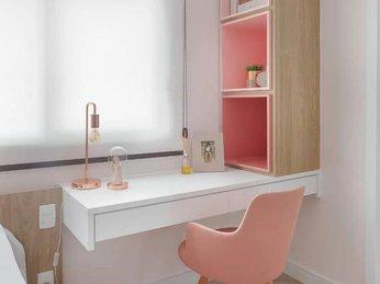 Những mẫu thiết kế cho phòng làm việc thu nhỏ trong căn hộ của bạn