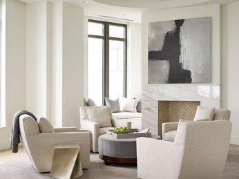 4 Lí do Tại sao thiết kế nội thất tối giản phù hợp với bạn?