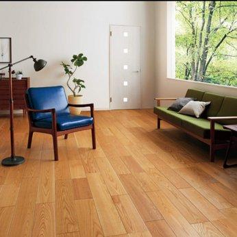 Sàn gỗ kỹ thuật – Gỗ sồi đỏ 3P (MRSH-ROA-C)
