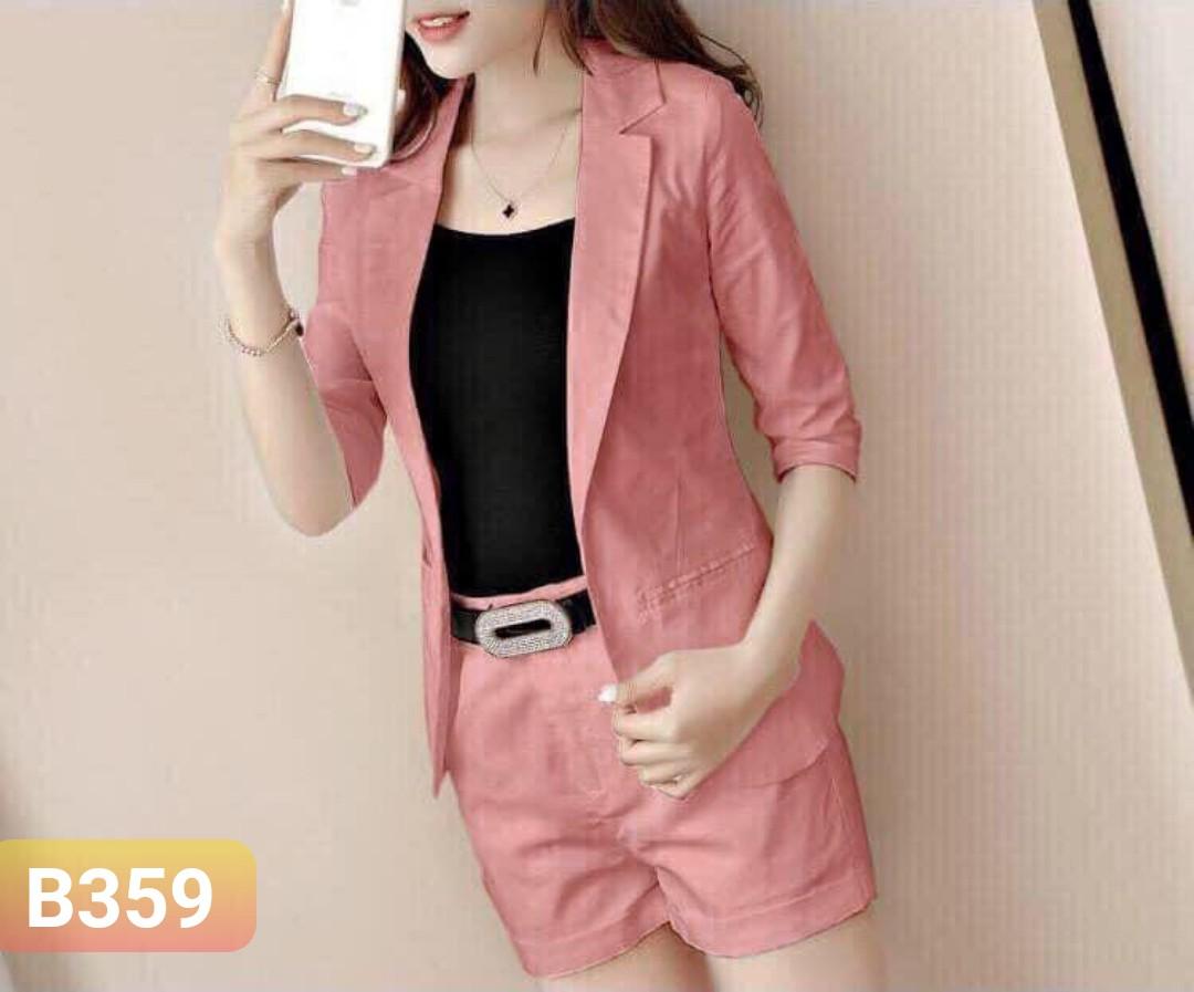 Order Váy Đầm B359 - Freesize 55kg