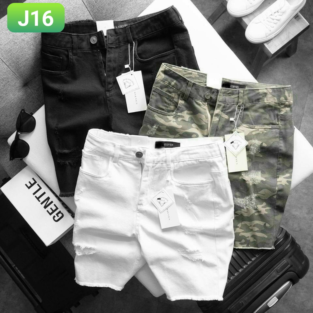 Order Quần Short Nam Cao Cấp J16 - Size 28-34
