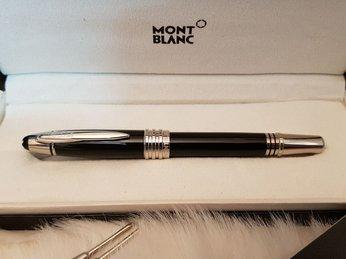3 bước quan trọng khi chọn nơi bán bút Montblanc chính hãng của người thành đạt
