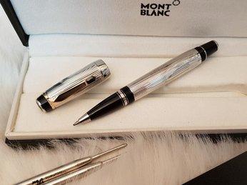 Bút ký cao cấp Montblanc - Nâng cao tầm vóc Doanh nhân