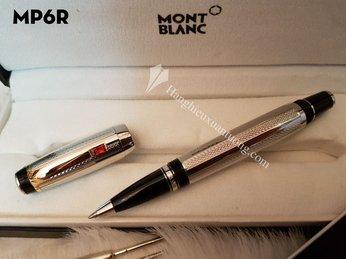 Bút montblanc fake 1 sang trọng không kém bút chính hãng