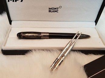 Cách mua Bút Montblanc fake tphcm