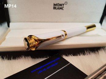 Vài nét về thương hiệu bút Montblanc