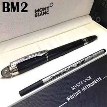 Bút ký montblanc BM2