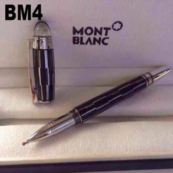 Bút ký montblanc BM4