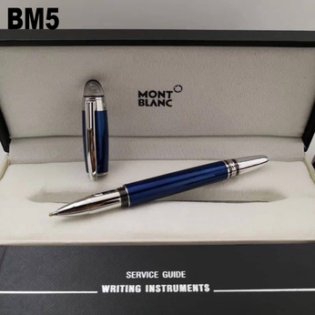 Bút ký montblanc BM5