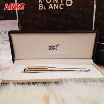 Bút máy Montblanc MM3