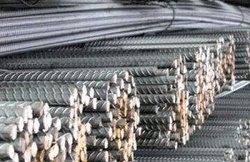 Nửa đầu năm 2017, nhập khẩu sắt thép các loại tăng mạnh