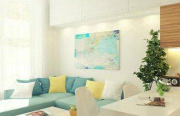 Những giải pháp hữu ích cho căn hộ thiếu ánh sáng