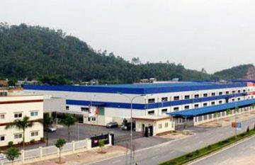 Quảng Bình có thêm khu công nghiệp rộng hơn 220 ha