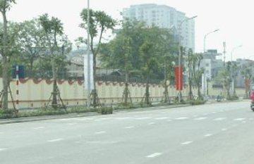 Chuẩn bị làm đường Nam Hồng - Tiên Dương rộng 30m tại Đông Anh