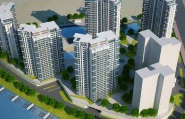 Tp.HCM chấp thuận đầu tư giai đoạn 2 dự án đảo Kim Cương