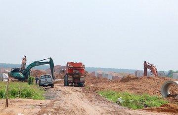 Nguyên tắc đền bù khi thu hồi đất có nhiều người cùng sử dụngn bù khi thu hồi đất có nhiều người cùng sử dụng