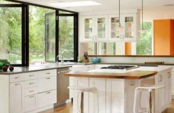 Làm nhà và bếp cùng hướng có hợp phong thủy không?