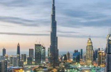 Tổng giá trị giao dịch BĐS Dubai đạt 106 tỷ USD trong 18 tháng qua