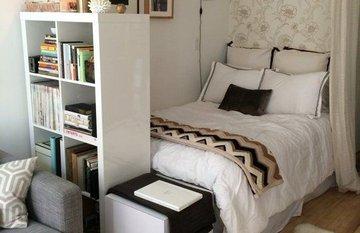 Học ngay cách trang trí phòng trọ đẹp mà không tốn kém