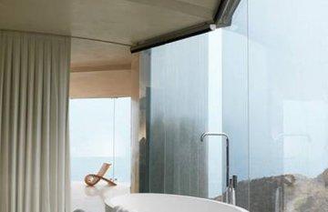 5 thiết kế phòng tắm đẹp từng milimet