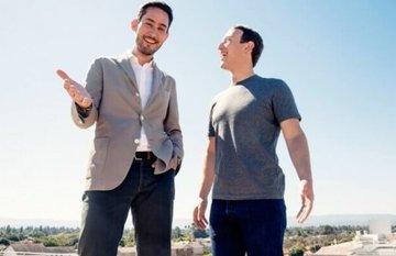 Chiến lược giúp Mark Zuckerberg thành công trong các thương vụ thâu tóm