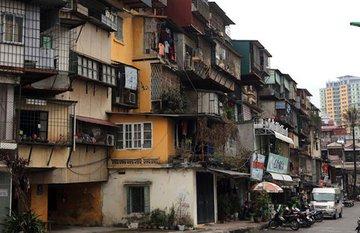Chủ căn hộ được hỗ trợ thế nào khi nhà chung cư bị buộc phá dỡ?