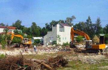 Trưng dụng đất là gì? Quy định về việc bồi thường khi trưng dụng đất