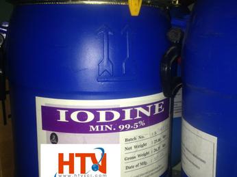 Iodine là gì? Iốt là gì? Iot tinh khiết, ứng dụng Iodine (Iốt)