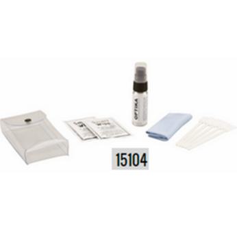 Bộ dụng cụ vệ sinh và bảo trì kính hiển vi