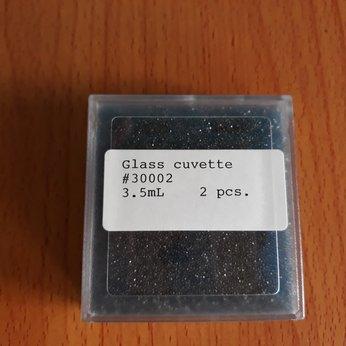 CUVETTE THỦY TINH, GLASS CUVETTE