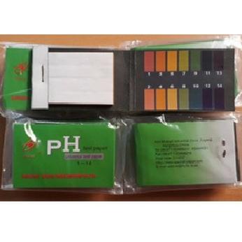 GIẤY THỬ pH TRUNG QUỐC