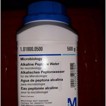 HÓA CHẤT VI SINH ALKALINE PEPTONE WATER