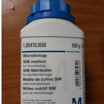 HÓA CHẤT VI SINH SIM medium