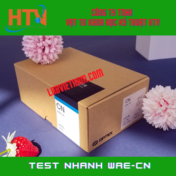 BỘ KIT TEST CIANUA TỰ DO WAE-CN- HÃNG WATER IT