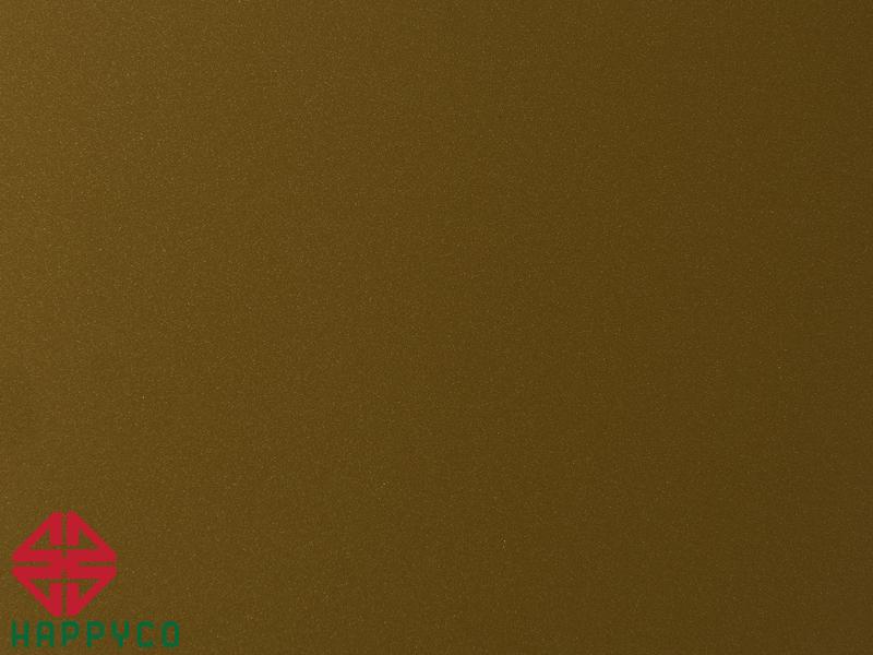 HC 33 – GOLD METALLIC