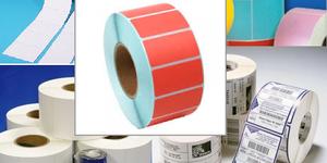 Phân loại các loại giấy decal cuộn in mã vạch