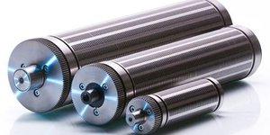 Các bước trong quy trình sản xuất giấy decal tại Công ty Chấn Trần