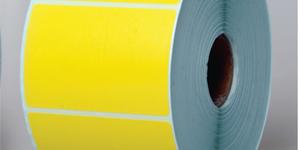 Cách chọn giấy decal màu vàng