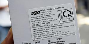 Những điều cần biết về tem nhãn phụ sản phẩm