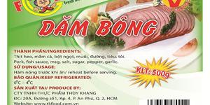Những điều cần phải lưu ý khi in nhãn phụ gia thực phẩm