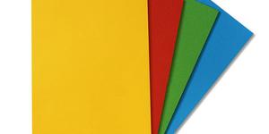 Tìm hiểu chi tiết về giấy decal a4 màu vàng