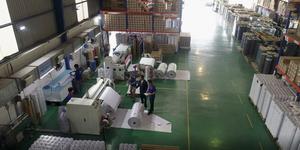 Xưởng sản xuất decal cuộn giá rẻ tại Thành phố Hồ Chí Minh