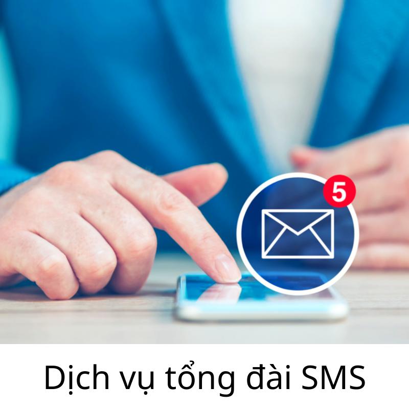 Dịch vụ tổng đài SMS giá tốt nhất dành cho danh nghiệp của bạn
