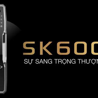 Khóa điện tử SK 6000