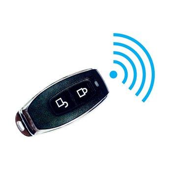 Remote dành cho khóa cửa vân tay cửa kính DYEP-ZW02