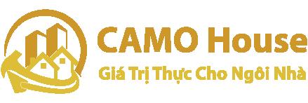 CAMO House - Cải Tạo Xây Mới Nhà Trọn Gói